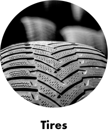 Shop for tires in Tamaqua, PA